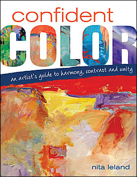 Confident Color book