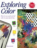 Exploring Color book